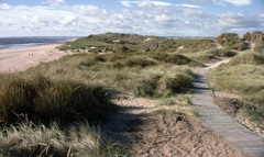 Balmedie Beach Bash